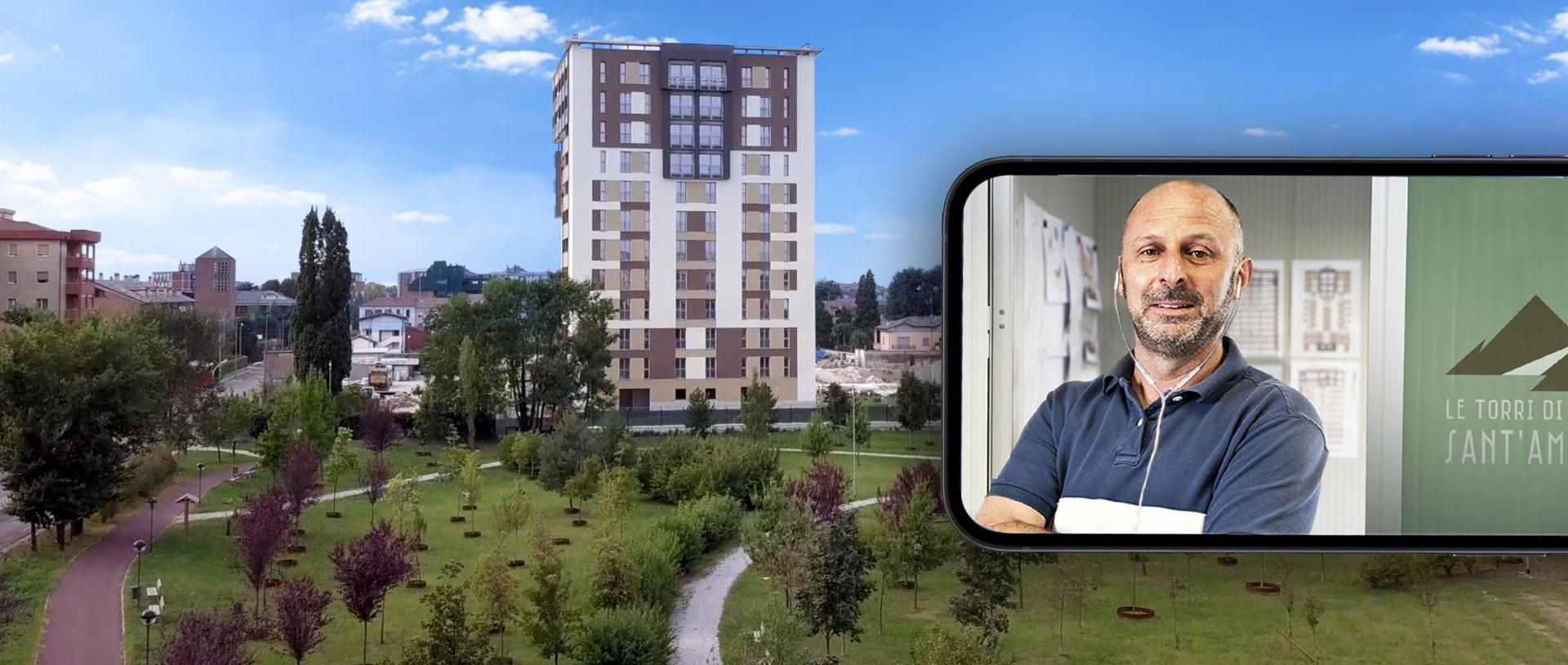 ultimi appartamenti disponibili Monza